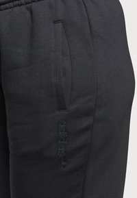 adidas Originals - CUFFED PANT - Tracksuit bottoms - black - 3