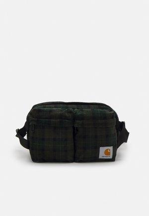 FLINT HIP BAG UNISEX - Bum bag - dark green