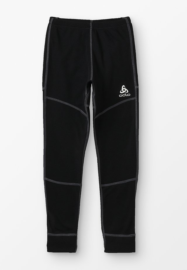 X-WARM - Base layer - black