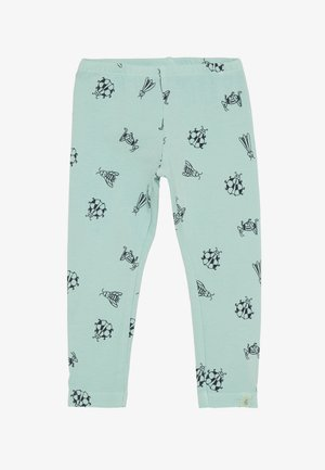 LEGGING STRAIGHT BABY - Leggings - dewdrop