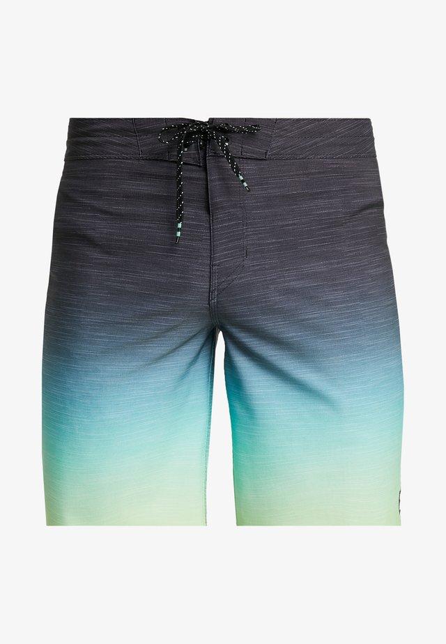 ALL DAY FADE PRO - Swimming shorts - citrus