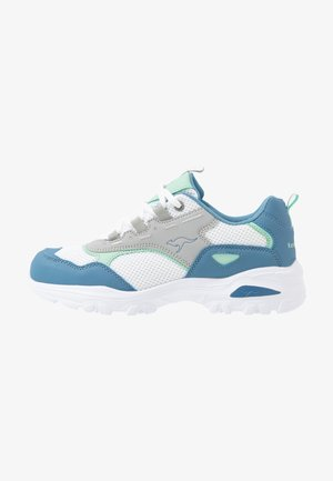 KW-COBY - Trainers - vapor grey/faded blue