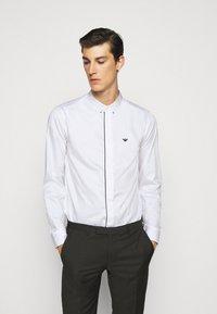 Emporio Armani - Shirt - white - 2