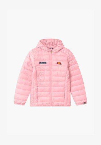 VALETINA - Winterjas - light pink