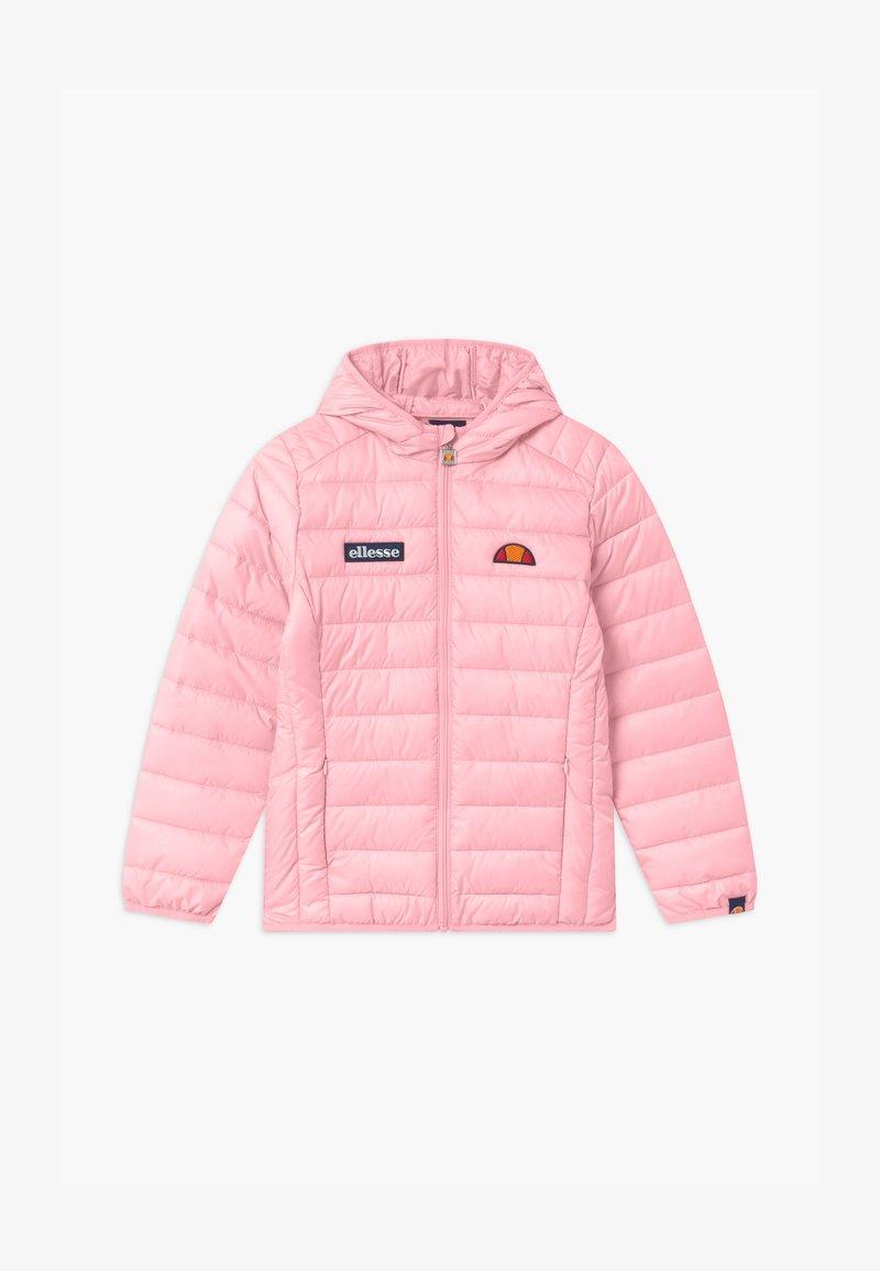Ellesse - VALETINA - Vinterjakker - light pink