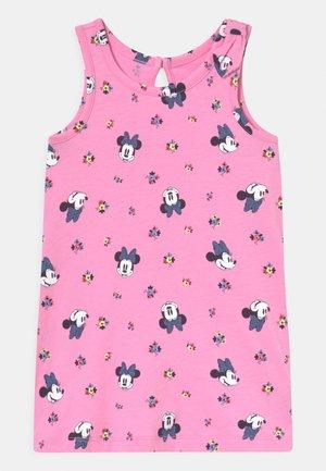 TODDLER GIRL - Jerseykleid - pink