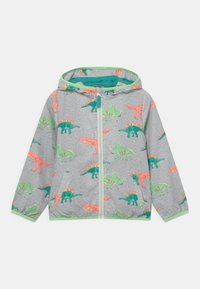 Marks & Spencer London - DINO WINDBREAKER - Light jacket - grey - 0