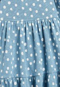 Next - Jersey dress - blue - 2