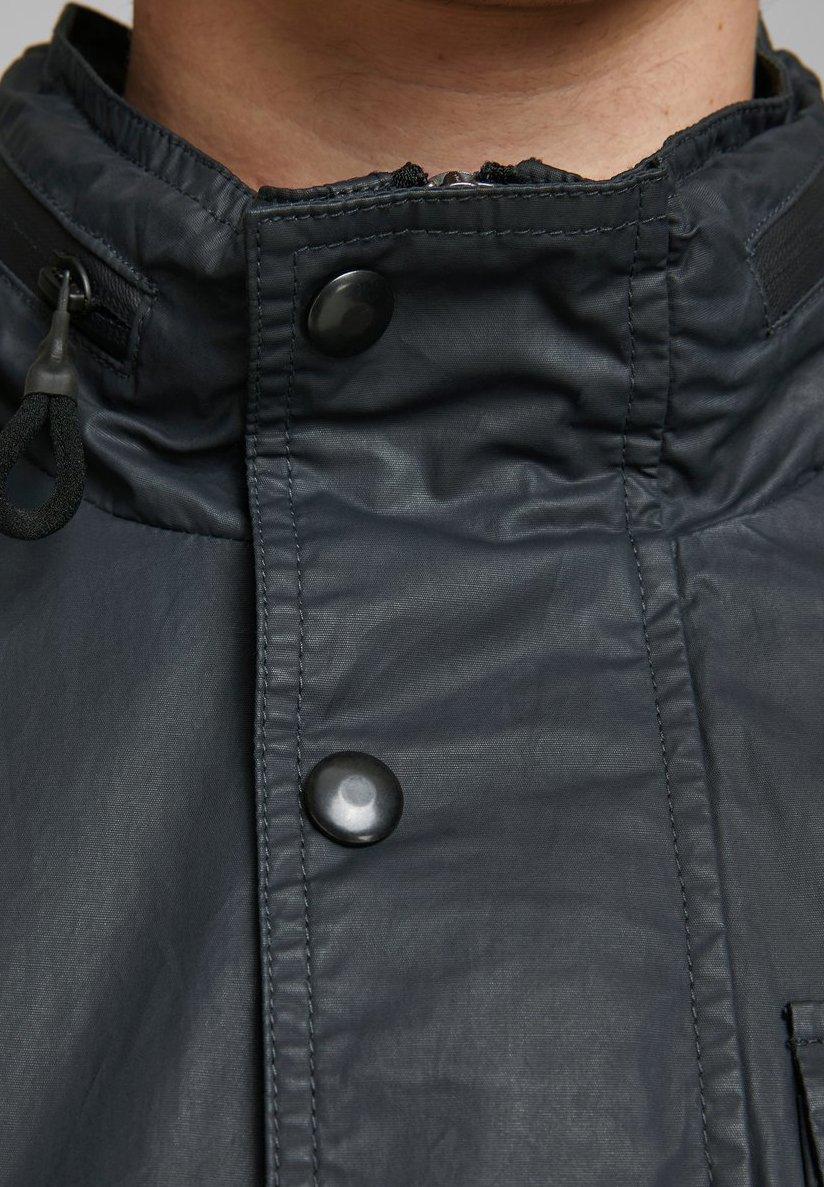 Meilleur Achat Vêtements homme Jack & Jones PREMIUM Veste imperméable dark navy 6YdbfmfM