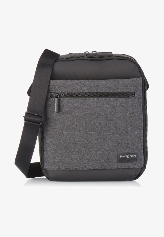 NEXT - Borsa a tracolla - stylish grey