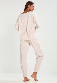 DKNY Intimates - Pyjama set - shell heather - 2