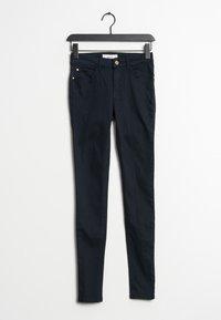 Mango - Slim fit jeans - blue - 0