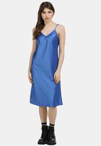 myMo ROCKS - Cocktail dress / Party dress - blau - 1