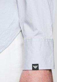 Emporio Armani - SHIRT - Formal shirt - light blue - 5