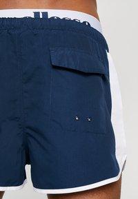 Ellesse - NASELLO - Shorts da mare - navy - 1