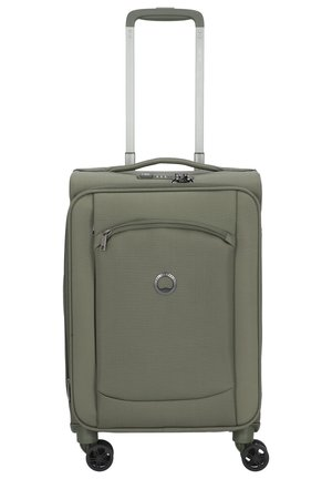 MONTMARTRE AIR 2.0  - Wheeled suitcase - army