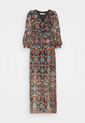 MELIS - Maxi šaty - bleu marine