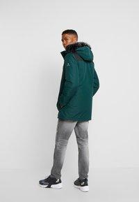 YOURTURN - Winter coat - oliv - 2