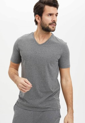 T-shirt basic - anthracite