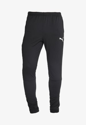 LIGA TRAINING PANTS PRO - Vêtements d'équipe - black/white