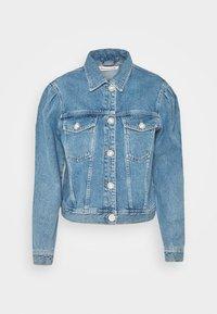 Custommade - YOEL - Denim jacket - faded denim - 4