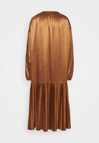 By Malene Birger - LEMONA - Koktejlové šaty/ šaty na párty - walnut - 7