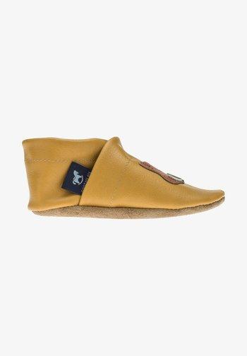 First shoes - gelb / orange