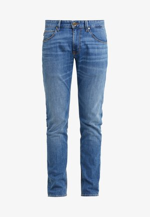 STEPHEN-JEANS - Jean slim - blue denim