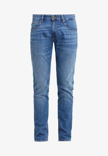 STEPHEN-JEANS - Slim fit -farkut - blue denim