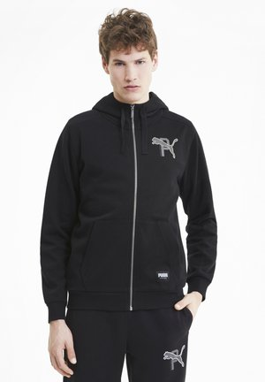 ATHLETICS  - Sweatjacke - black