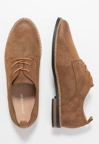 Anna Field - Zapatos de vestir - brown - 3