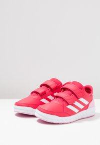 adidas Performance - ALTASPORT CF - Trainings-/Fitnessschuh - active pink/footwear white/true pink - 3