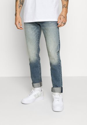 512 SLIM TAPER  - Jeansy Slim Fit - yell and shout adapt