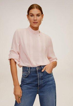 JOEL - Bluser - rosa