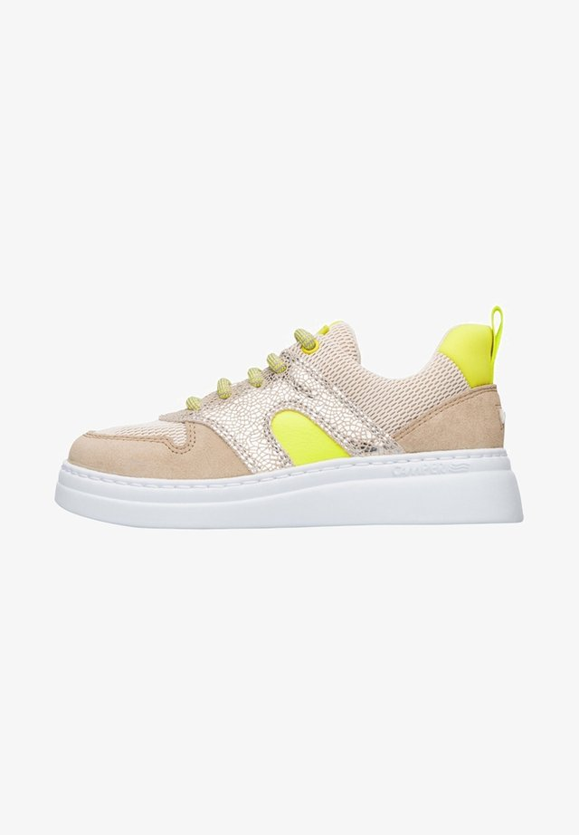 RUNNER UP - Sneakers laag - multicolor