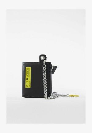 MIT KETTE  - Plånbok - black