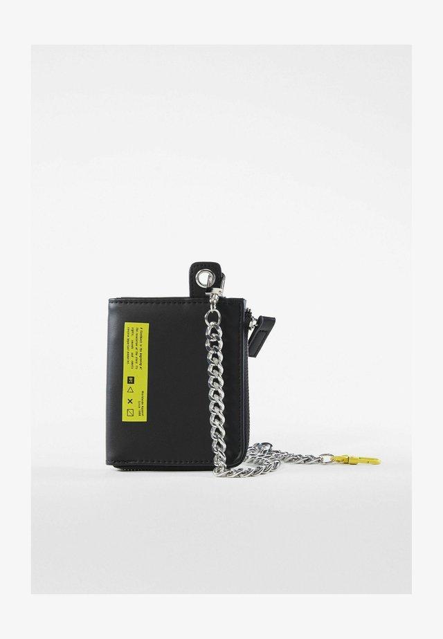 MIT KETTE  - Peněženka - black