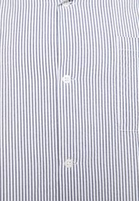 Denham - BOWLING - Shirt - blue/white - 2
