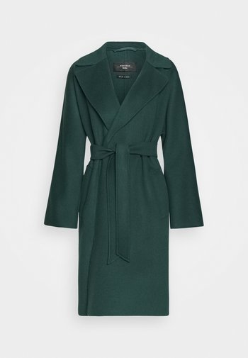 Manteau classique