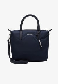 Marc O'Polo - MINI TOTE - Kabelka - true navy - 1