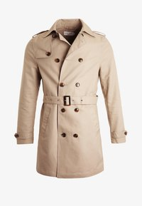 Pier One - Trenchcoat - beige - 6