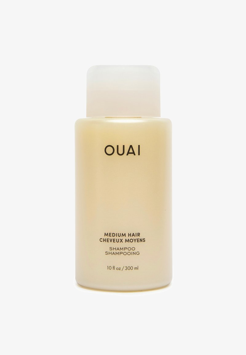 Ouai - MEDIUM HAIR SHAMPOO  - Shampoo - -