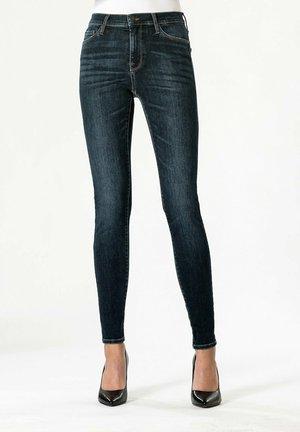 Jeans Skinny Fit - true blue