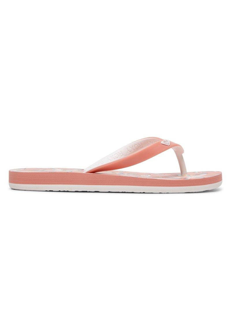 Roxy - TAHITI - Pool shoes - light pink