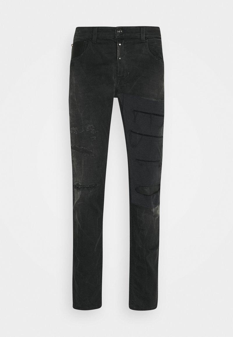 Replay - JOHNFRUS - Jeans Skinny Fit - dark grey