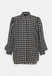 Bruuns Bazaar - PRIVET LICA SHIRT - Blouse - black - 5
