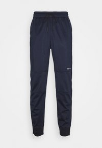 Champion - LEGACY CUFF PANTS - Tracksuit bottoms - dark blue - 4