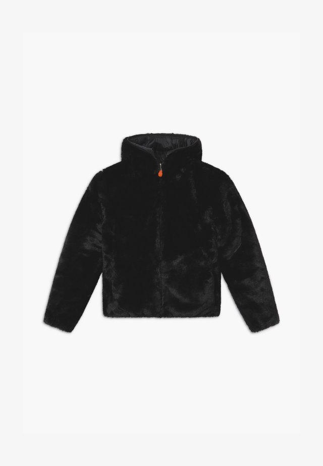 FURYY - Winter jacket - black