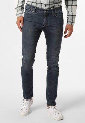 JAZ - Slim fit jeans - dark stone