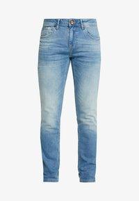 BLAST - Jeans Slim Fit - stone bleached